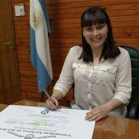 Vanina Cruz  Introini