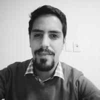 Darío  Pacheco