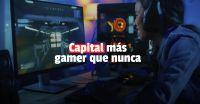 Capital busca convertirse en el polo gamer de San Juan