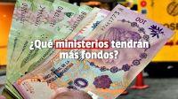 Presupuesto 2022: en San Juan dos Ministerios recibirán más fondos