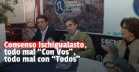 Marcelo Arancibia furioso contra el Frente Con Vos