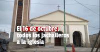 Después de 10 años cerrado: la inauguración del Templo San José de Jáchal ya tiene fecha