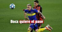 Boca busca el pase a las semifinales de la Copa Argentina ante Patronato