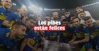 Boca ganó en los penales y accedió a la semifinal de la Copa Argentina