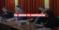 Jury al juez Alonso: se realizaron los alegatos de las partes