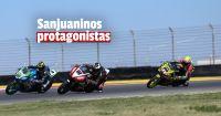 Con tandas de entrenamientos y clasificación el Superbike Argentino dio inicio a las actividades