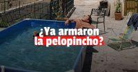 Se viene un fin de semana caluroso en San Juan