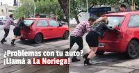 El video viral que tiene como protagonista a una abogada sanjuanina