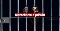 Condenaron con cinco años de prisión a un motochorro que robó un celular en Capital