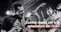 Divididos, la aplanadora del rock, visitará San Juan en diciembre