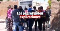 Los padres exigen respuestas en las instituciones donde trabajaba el catequista denunciado por abuso