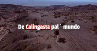 Calingasta brilla en un video íntegramente sanjuanino
