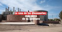 Museo de Ciencias Naturales: la gigantesca obra ya tiene fecha de finalización